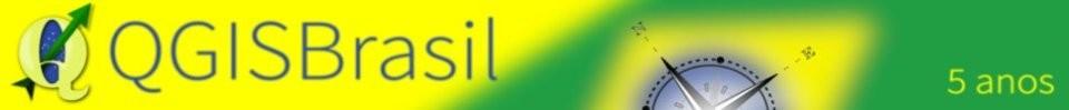 QGIS Brasil